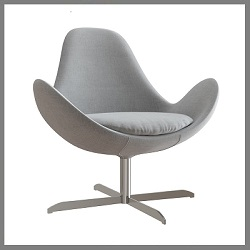 lounge-stoel-calligaris-electa