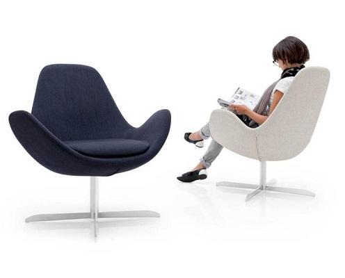 lounge-stoel-calligaris-electa-