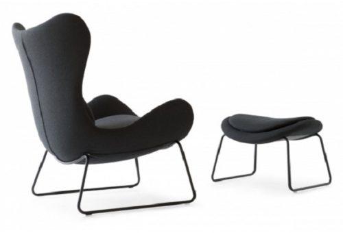 lounge-stoel-calligaris-lazy-metaal