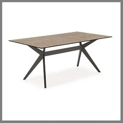 tafel-kent-calligaris-keramisch-glas