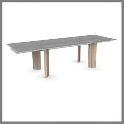 tafel-tower-calligaris-keramisch-glas