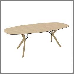 houten-tafel-mobitec-eclipse-ovaal