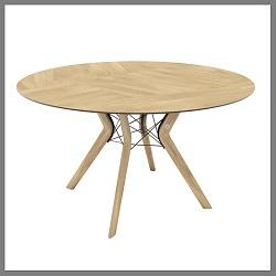 houten-tafel-mobitec-eclipse-rond