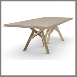 tafel-jungle-calligaris-hout