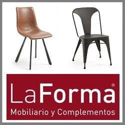 stoelen laforma