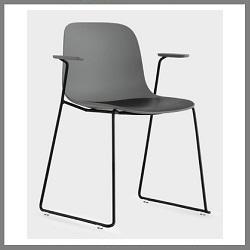 design-armstoel-seela-lapalma-S314