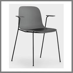 design-armstoel-seela-lapalma-S316
