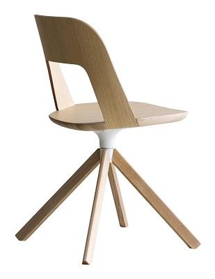 design-stoel-arco-lapalma