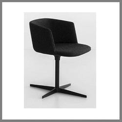 design-stoel-cut-lapalma-S190-S191