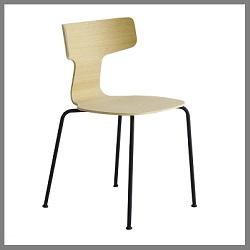 design-stoel-fedra-lapalma-S200