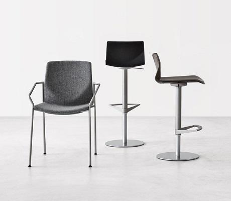 design-stoel-kai-lapalma-S38P
