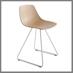 design-stoel-miunn-lapalma-S160