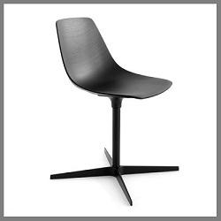 design-stoel-miunn-lapalma-S162