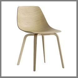 design-stoel-miunn-lapalma-S164