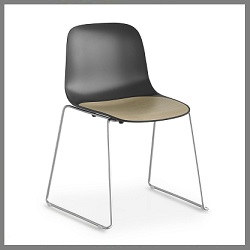 design-stoel-seela-lapalma-S310