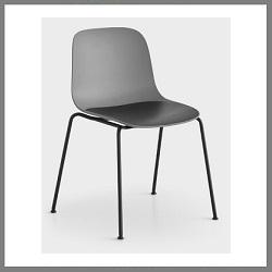 design-stoel-seela-lapalma-S311
