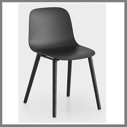 design-stoel-seela-lapalma-S313