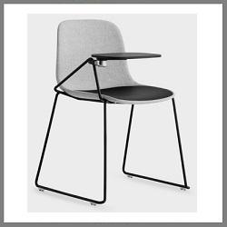 design-stoel-seela-lapalma-S315