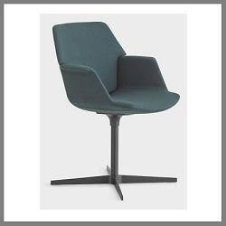 design-stoel-uno-lapalma-S233