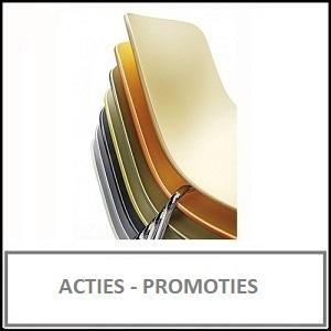 acties - promoties