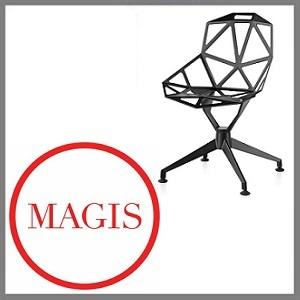 stoelen magis