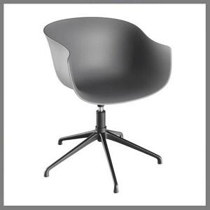 swivel stoelen