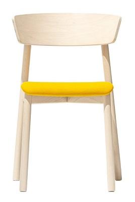 houten-stoel-clelia-connubia-calligaris-stoffering